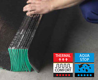 SECURA AQUASTOP SMART 5 MM